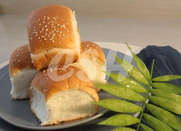 021 Red Bean Bun 260gm